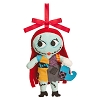 Disney Christmas Ornament - Plush Sally Nightmare
