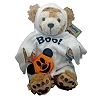 Disney Duffy Bear - Trick or Treat Ghost Duffy