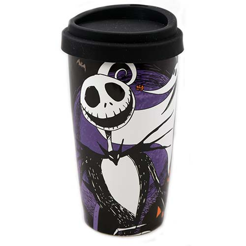Nightmare Before Christmas Kitchen