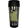 Disney Stainless Steel Mug - Oogie Boogie - Nightmare Before Christmas