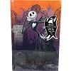 Disney Notepad Journal - Nightmare Before Christmas - Jack Skellington