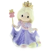 Disney Precious Moments Figurine - Let Your Light Shine Rapunzel