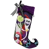 Disney Christmas Holiday Stocking - Large Nightmare Before Christmas