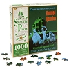 Disney Parks Signature Puzzle - Haunted Mansion