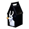 Disney Popcorn Bucket - Nightmare Before Christmas - Zero Light Up