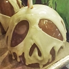 Disney Goofy Candy Co. - Caramel Apple - Melting Skull