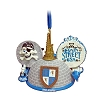 Disney Ear Hat Ornament - Magic Kingdom Icons