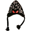 Disney Knit Hat - Nightmare Before Christmas Scary Eyes