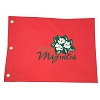 Disney Golf Hole Flag - Disney's Magnolia - Logo - Red