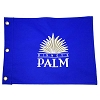 Disney Golf Hole Flag - Disney's Palm - Logo -  Blue