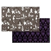 Disney Placemat - The Haunted Mansion Wallpaper Placemat - Characters
