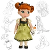 Disney Animators' Collection - Anna Doll - 2nd Edition