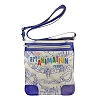 Disney Crossbody Bag - Art of Animation - Ariel