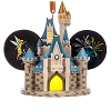 Disney Ear Hat Ornament - Cinderella Castle
