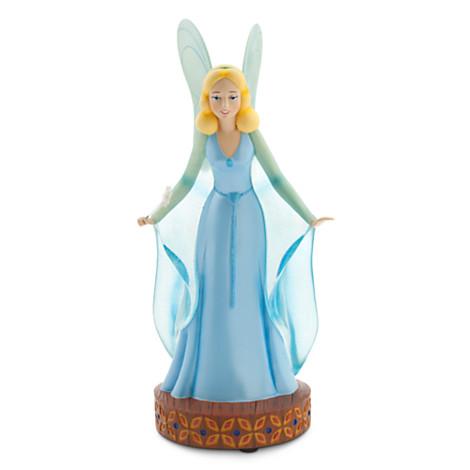 Your Wdw Store Disney Medium Figure Statue The Blue Fairy