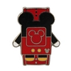 Disney Hidden Mickey Pin - 2014 B Series - Magic Bands - Mickey