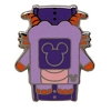 Disney Hidden Mickey Pin - 2014 B Series - Magic Bands - Figment