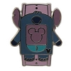 Disney Hidden Mickey Pin - 2014 B Series - Magic Bands - Stitch