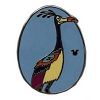 Disney Hidden Mickey Pin - 2014 B Series - Disney Birds - Kevin