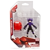 Disney Action Figure - Big Hero 6 - Hiro Hamada - Super Hiro