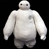 Disney Plush Action Figure - Big Hero 6 - Baymax Caregiver