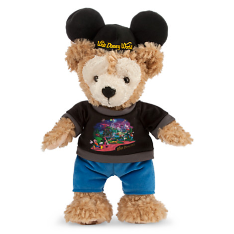 Your WDW Store Disney Duffy Bear