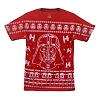 Disney Adult Shirt - Darth Vader Merry Sithmas Sweater Design