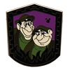 Disney Hidden Mickey Pin - 2014 B Series - Villainous Sidekicks - Horace and Jasper