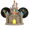 Disney Ear Hat Ornament - Sleeping Beauty Castle