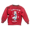 Disney Child Shirt - Olaf Christmas Holiday Walt Disney World