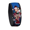 Disney Magicband Bracelet - Christmas - Mickey Minnie Ice Castle