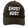 Disney Baseball Hat Cap - Haunted Mansion - Ghost Host