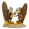Disney Picture Frame - Clip Style - Mickey and Minnie Mouse Aulani