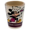 Disney Shot Glass - Wine and Dine Half Marathon Weekend 2014