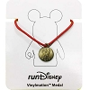 Disney vinylmation Accessory - Wine and Dine Half Marathon - 2014 Logo