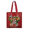 Disney Reusable Tote - Holiday Mickey and Friends