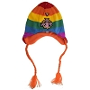 Disney Knit Hat - Figment - EPCOT International - Multicolored