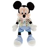 Disney Plush - Mickey Mouse Plush - Aulani - Medium - 17''