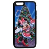 Disney Customized Phone Case - Minnie Holiday