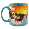 Disney Coffee Cup Mug - Aulani - A Disney Resort & Spa
