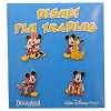 Disney 4 Pin Booster Set - Mickey Mouse & Friends
