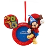 Disney Christmas Frame Ornament - 2015 Mickey Mouse