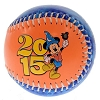 Disney Collectible Baseball - 2015 Official Logo Walt Disney World