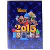 Disney Travel Journal - 2015 Walt Disney World Light-Up Journal