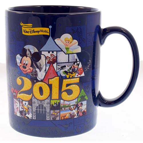 your wdw store - disney coffee cup mug