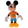 Disney Vinyl Figurine - 2015 Mickey Mouse Articulated