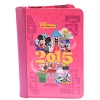 Disney Electronic Reader Case - 2015 Walt Disney World Logo