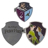 Disney Shields of Fantasy Pin - Peter Pan