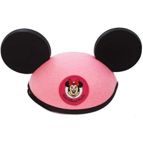 741ff26df Disney Hat - INFANT Ears Hat - Minnie Mouse Pink - Infant