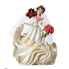 Disney Showcase Collection Figurine - Belle Bridal Couture